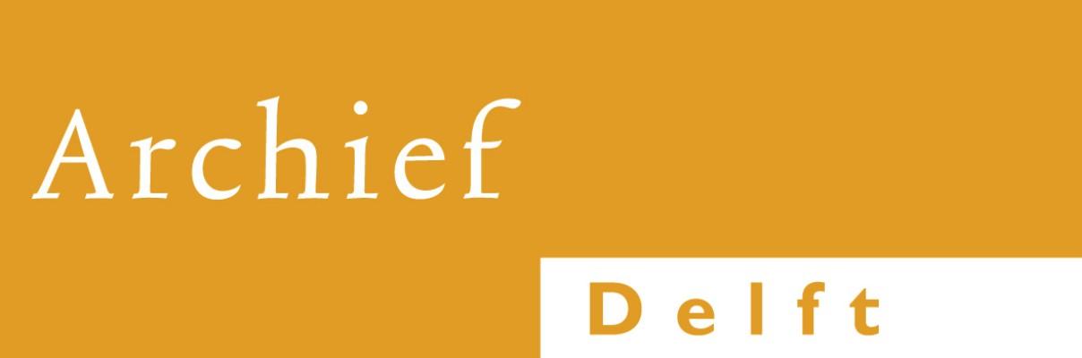 Archief Delft