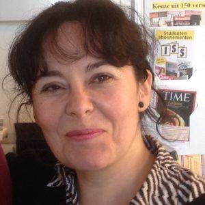 Yolanda Rodriguez Perez