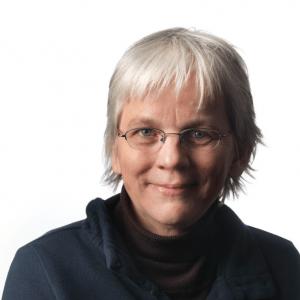 Susan Legene
